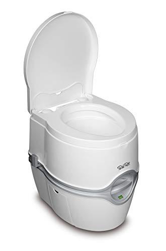 Thetford 0402210N Porta Potti 565P Excellence tragbare Toilette (Manual)