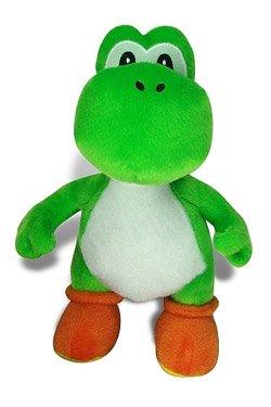 Yoshi Plüsch Figur 30 cm (Super Mario Brothers Geburtstag)