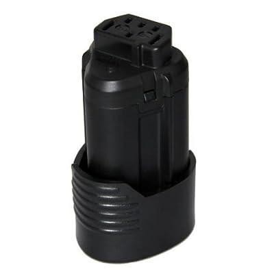 Werkzeugakku für AEG Powertools BS12C BLL12C BS12C2 BSS12C BWS12 | L1215 . Lithium-Ionen-Akku 12Volt von accu-batt