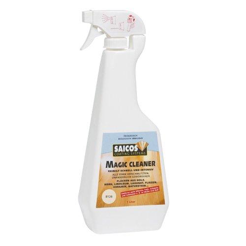Saicos 8126 416 Magic Cleaner Sprayflasche 1.0 l