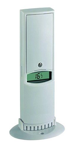 TFA 30.3144.it Temperatur/Feuchte-Sender by TFA Dostmann GmbH & Co.KG Base Station Sender
