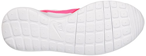 Nike Roshe One (Gs), Chaussures Multisport Indoor mixte enfant Rose (Hyper Pink/white)