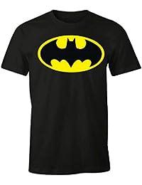 T-Shirt Enfant Batman DC Comics - Classic Logo
