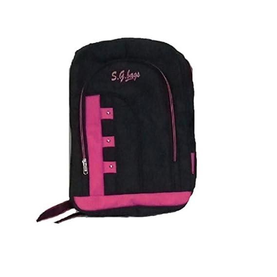 Generic Kids Pink Backpack_44x31x18 cm