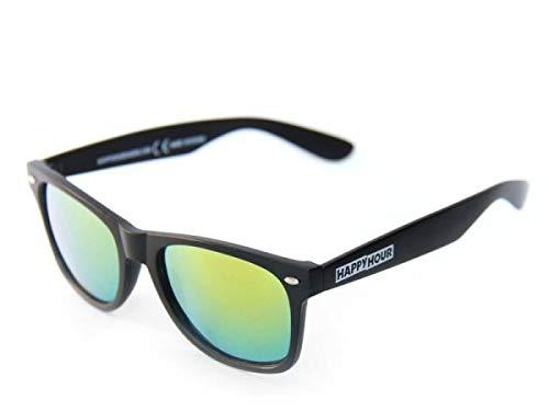 HAPPY HOUR Sonnenbrille Glasses Blacks Beach, One Size