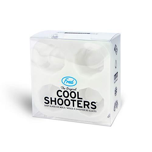 Eisgläser Cool Shooters