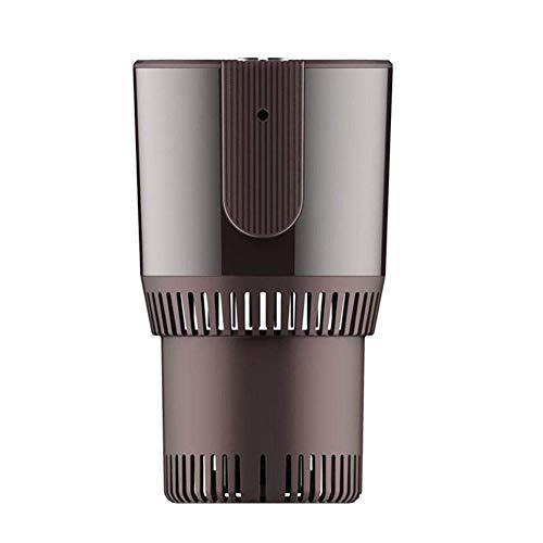 Auto Kühlschrank Tragbare Mini Kühlschrank Kompressor Kühlbox Elektrisch Auto Electric Car Cup Kühler New Halbleiter Mini Kühlschrank Getränkehalter Kühlen Oder Heizen Getränkedosen Kaffee - Getränke Cup-kühler