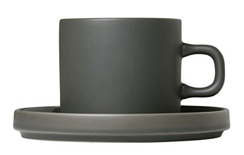 Blomus MIO Set 2 Kaffeetassen, 4 TLG. Agave Green -