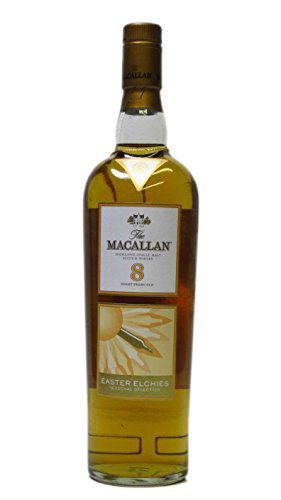 Macallan - Summer 2006 - Easter Elchies Seasonal Selection - 1999