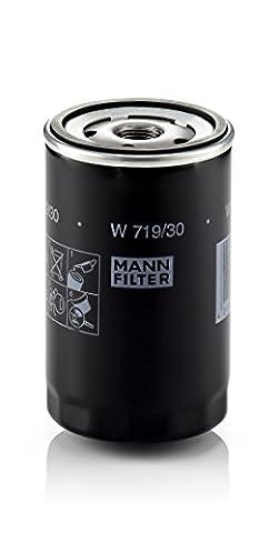 MANN-FILTER W 719/30 Oil