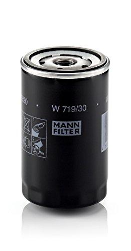 Mann Filter W71930 Ölfilter Test