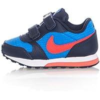 ca600027aa Amazon.es  Nike - Niño   Zapatillas  Deportes y aire libre