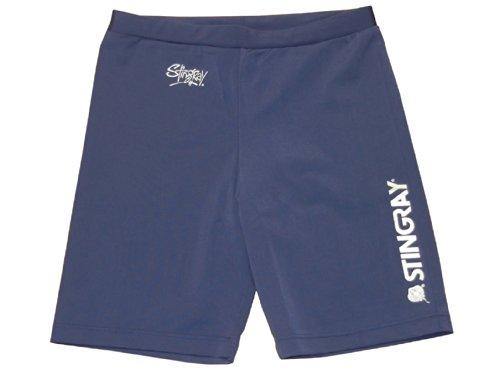 Sting Ray Short de bain anti-UV pour femme Bleu - Navy L1