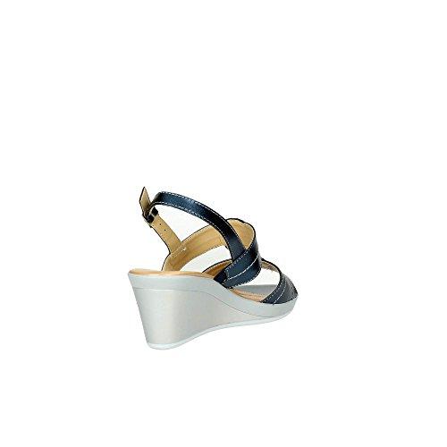 Cinzia Soft IO5681-C 003 Sandal Damen Blau