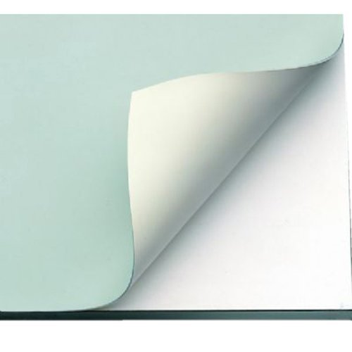Alvin Home Indoor Office Craft Art Draft VYCO Green/Cream Board Cover, 31 x 42 Inches Sheet (VBC44-5) by Alvin - Alvin Board