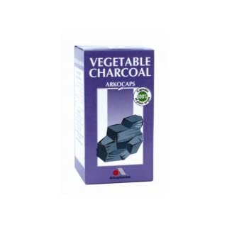Arkopharma Arkocaps Vegetable Charcoal 45 Capsules