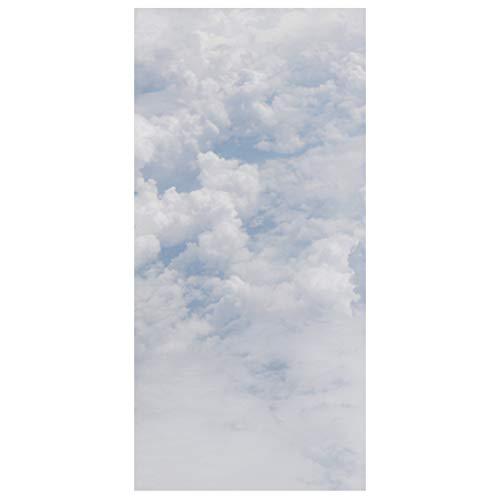Bilderwelten Raumteiler On Cloud Nine 250x120cm inkl. transparenter Halterung