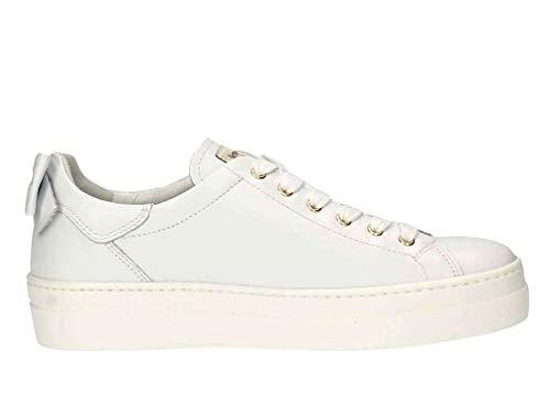 Nero Giardini P907812D Sneakers Donna Bianco 38