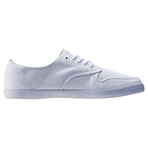 Element Topaz, chaussons d'intérieur homme Blanc