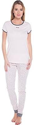 Italian Fashion IF Pyjama Femme Zelda 0230
