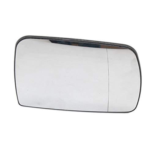 Morza Côté Droit extérieur Chauffant Rétroviseur Rearview Remplacement de Verre Miroir pour BMW X5 E53 99-06 51168408810