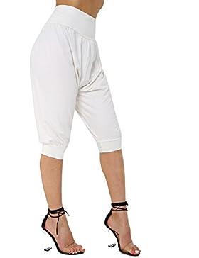 GW CLASSYOUTFIT® - Pantalón - para mujer