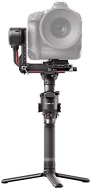 DJI RS 2 (Ronin-S2) 3-Axis Motorized Gimbal Stabilizer Payload 4.5kg