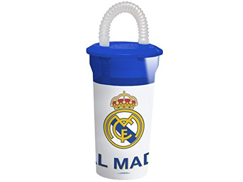 Real Madrid - Verre Paille (Fantasy RM4101)