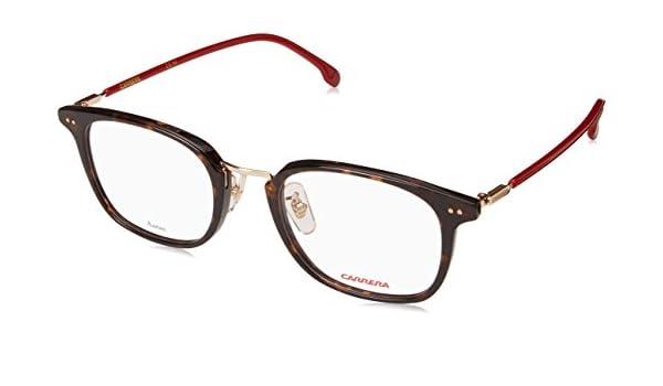 Carrera Eyewear Herren Brille » CARRERA 4406/V«, schwarz, 807 - schwarz