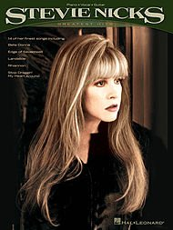 HAL LEONARD STEVIE NICKS GREATEST HITS ARRANGED FOR PIANO  VOCAL  AND GUITAR (P/V/G)
