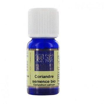 Koriander (Saate) Bio 5 ml