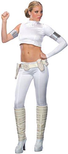 Padme Amidala Kostüm sexy Star Wars (Wars Star Kostüme Sexy)