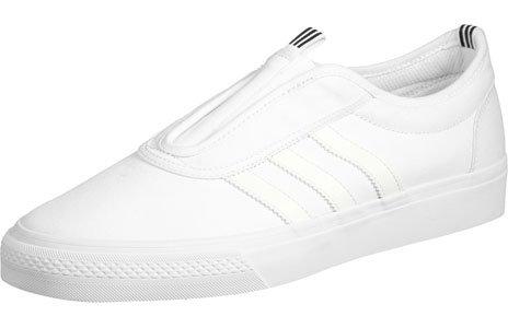 adidas Adi Ease Kung Fu Schuhe Weiß