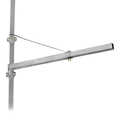 Berlan Schwenkarm für Seilhebezug 1100mm, max. 600kg - BSA300-1100