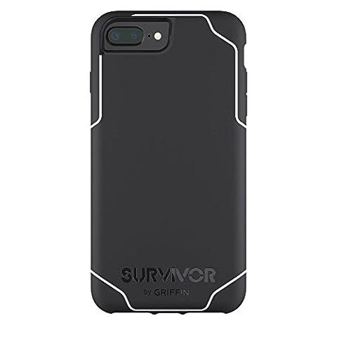 Griffin Survivor Journey Coque pour iPhone 7+/7+ Dual/6s+/6+ -