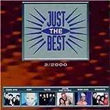 The Best (2xCD, Compilation, Diverse Interpreten, 40 Tracks)