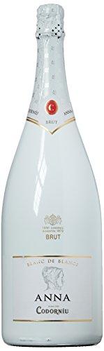 Anna De Codorniu Brut Cava Chardonnay Nv 150 Cl