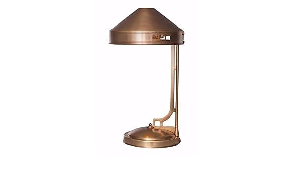 Hoffmann lampada da tavolo V.: Amazon.it: Illuminazione