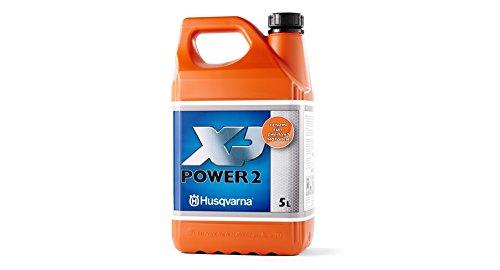 Husqvarna XP Power 2 T / 5 L, Alkylatbenzin für Zweitaktmotoren