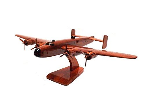 fdecd0a8 Handley Page Halifax lourds Bomber – Avions militaires Alliés – Executive  Bureau en Bois Modèle (