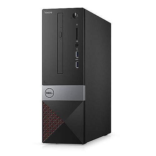 DELL Vostro Desktop 3470 SFF - i5-8400 8GB/256GB SSD Intel HD 630 W10P (Dell Desktop Windows 8)