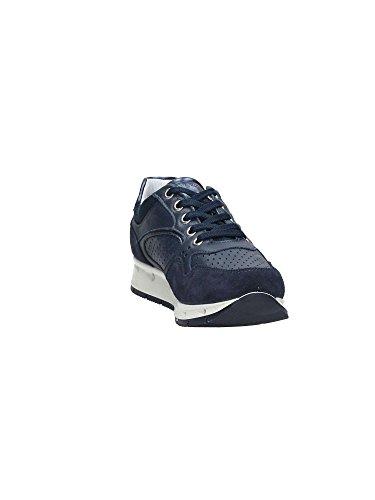 Igi & Co. 77621 Sneaker Damen Blau