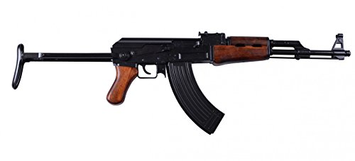 Denix Replik Kalashnikov AK 47 Metallbügel Russland 1947 Maschinengewehr