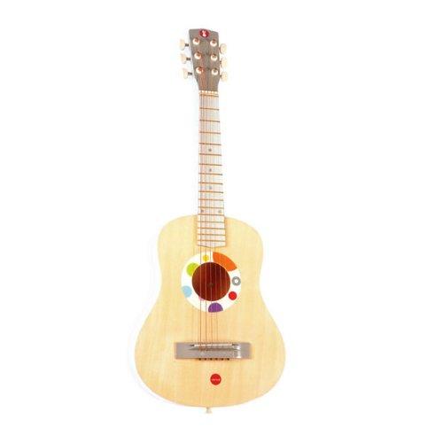 Janod - J07599 - Confetti Large Guitar