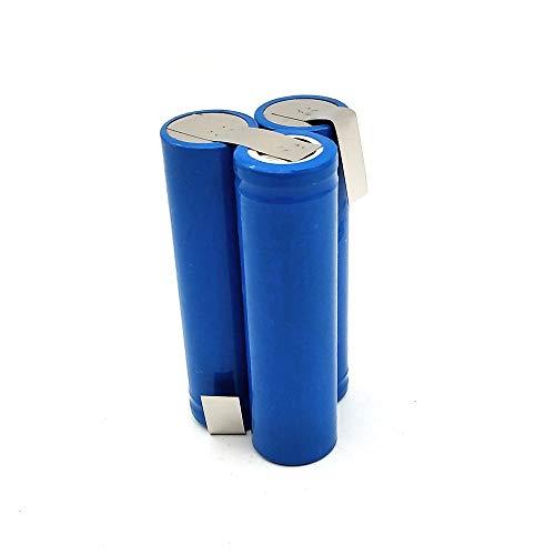 2000mAh per Wurth 10.8V Li-ion batteria per strumento al litio 0700996213 0700 996 213 per l'auto-installazione