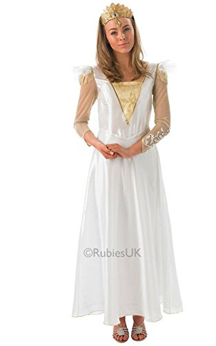 DISNEY ~ Glinda (Oz the Great and PowerfulTM) - Adult Costume Lady : MEDIUM