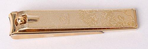 Eileen Coupe-ongles professionnel de style coréen robuste Largeur de la mâchoire 3 mm