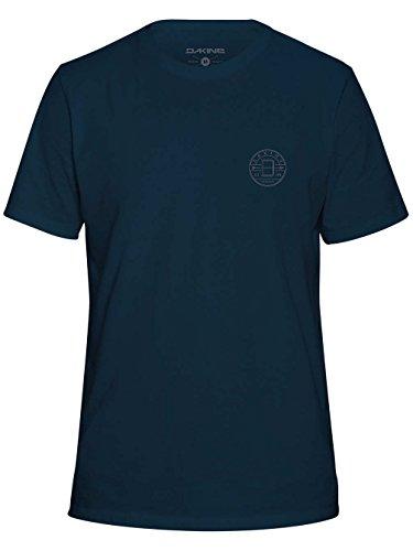 Herren T-Shirt Dakine Archer T-Shirt Navy