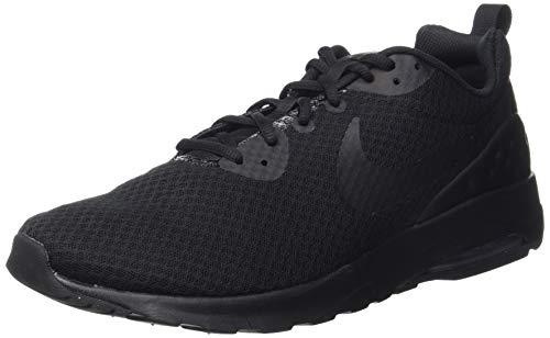 Nike Herren Air Max Motion UlLaufschuhe, Schwarz (Black/Black-Anthracite), 45