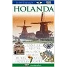 Holanda (Guias Visuales)